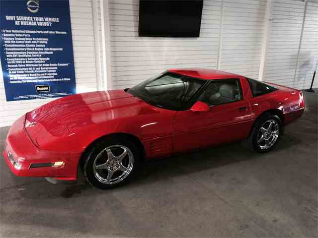 Picture of '92 Corvette - MABB