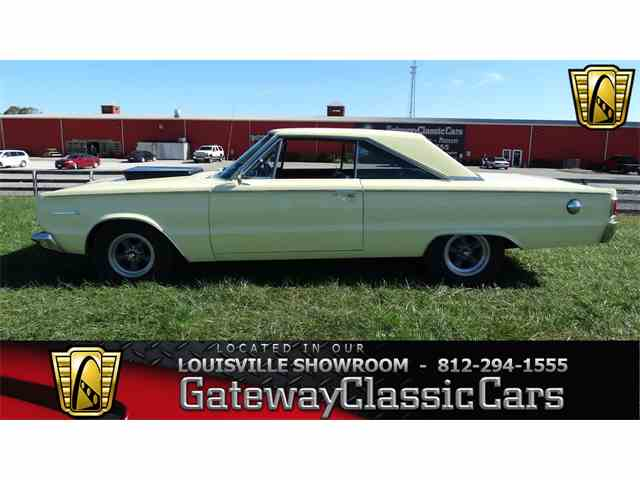 1967 Plymouth Belvedere | 1030098