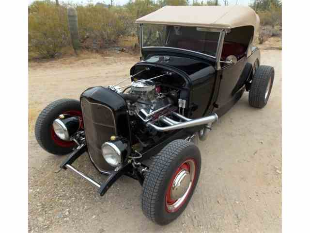 1929 Ford Roadster | 1039806
