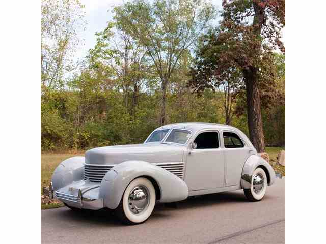 1937 Cord 810 Westchester | 1039810