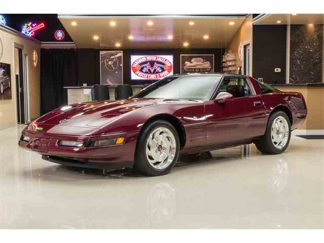 Picture of '93 Corvette - MABN