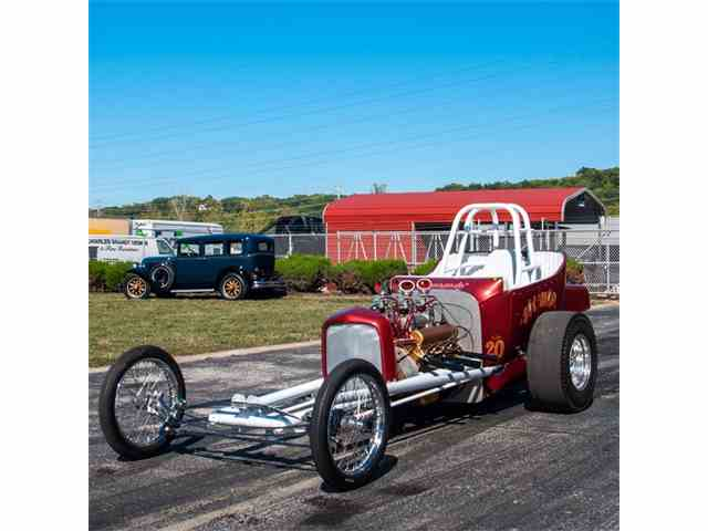1958 Custom Race Car | 1039814