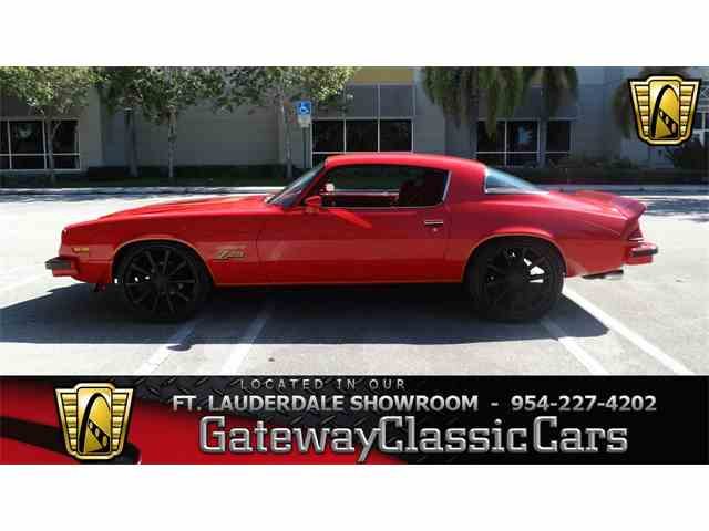 1977 Chevrolet Camaro | 1039827