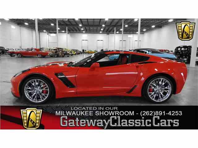 2015 Chevrolet Corvette | 1039831