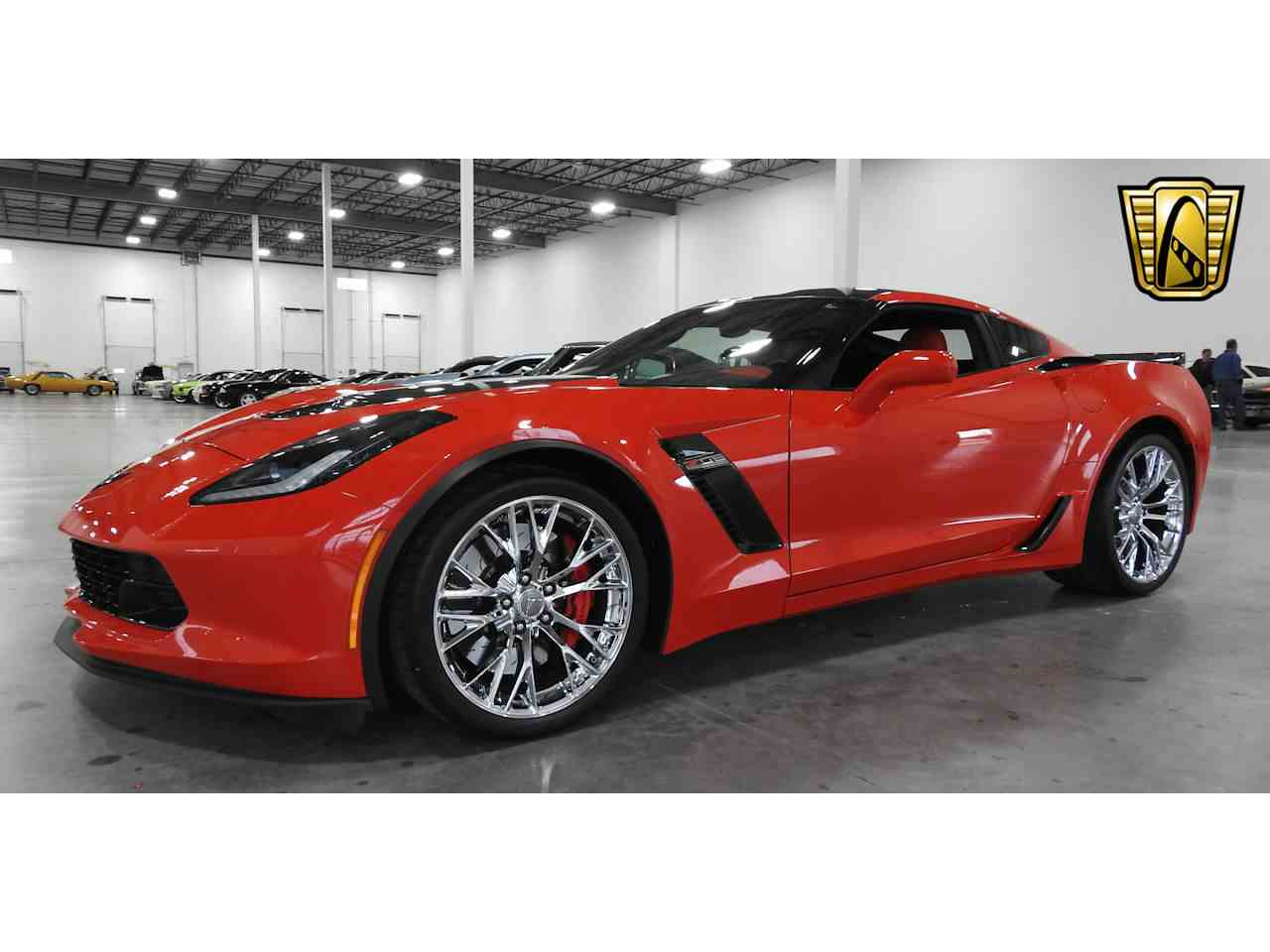 Large Picture of '15 Corvette - MAC7