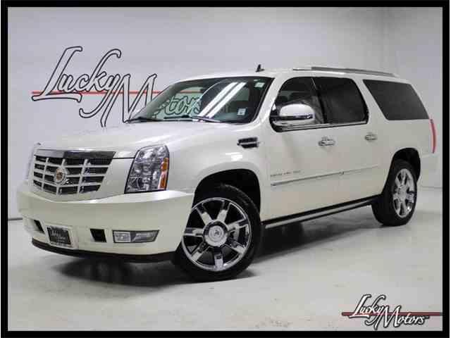 2011 Cadillac Escalade | 1039833