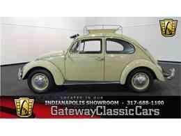 1966 Volkswagen Beetle for Sale - CC-1039834