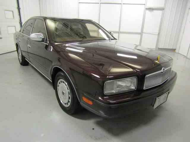 1992 Nissan President   1039835