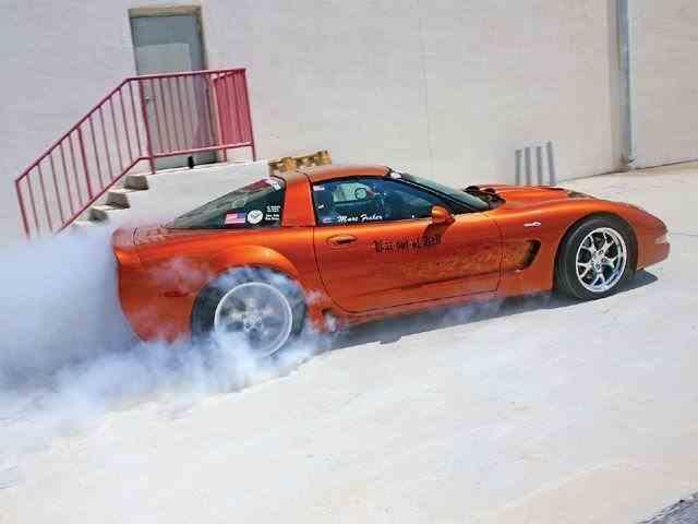 1999 Chevrolet Corvette | 1039837
