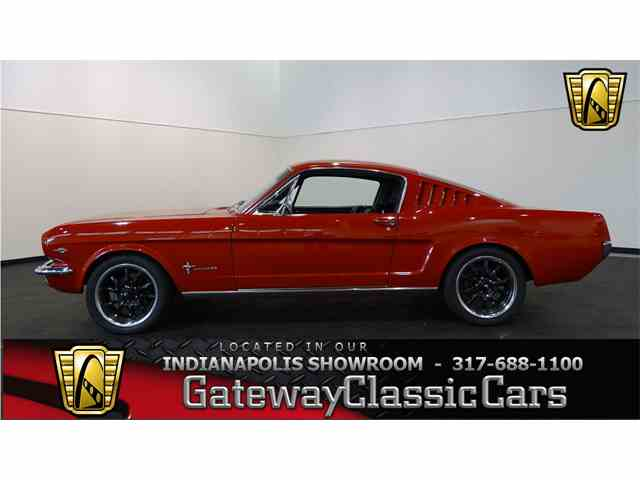 Picture of '65 Mustang - MACF