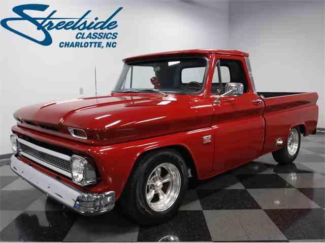1966 Chevrolet C10 | 1030984