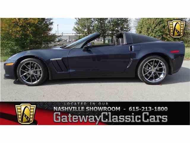 2013 Chevrolet Corvette | 1039840