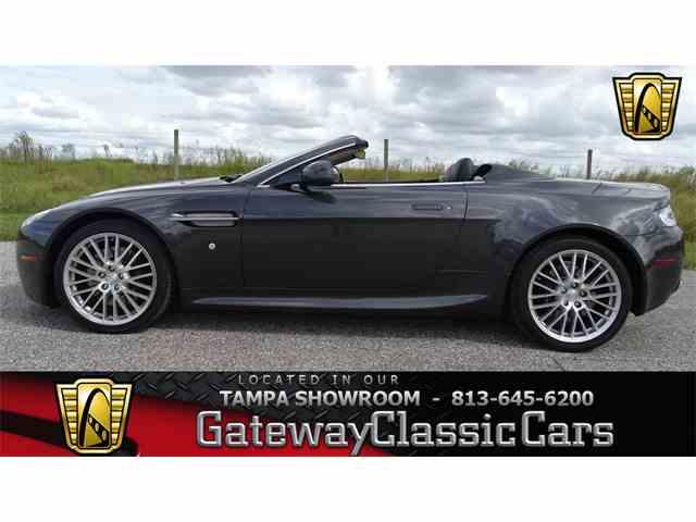 2010 Aston Martin Vantage | 1039850