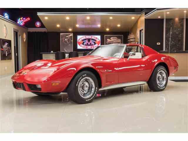 Picture of '76 Corvette - MACU