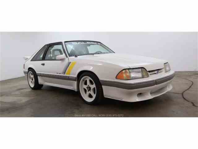 1989 Ford Mustang | 1030986