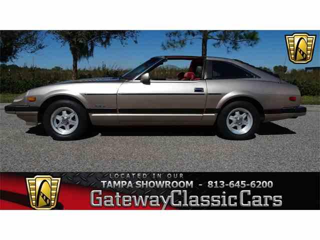 1982 Nissan 280ZX | 1039862