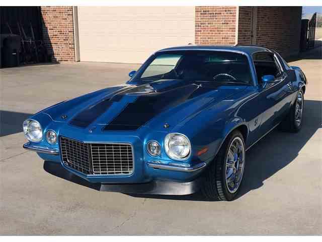 1970 Chevrolet Camaro | 1030987