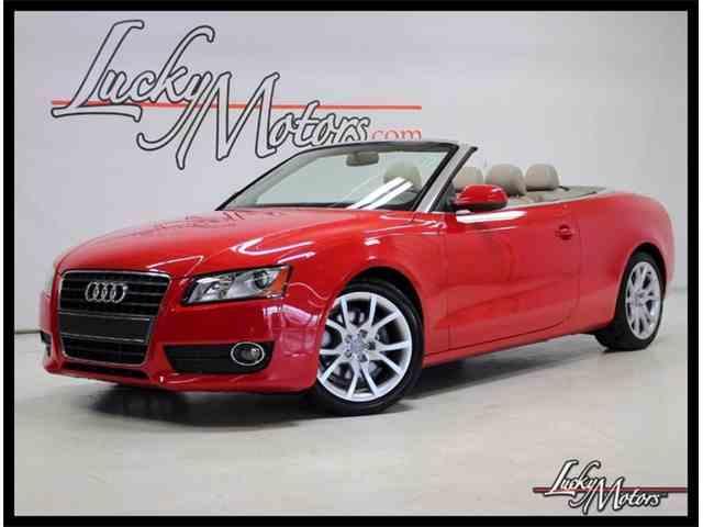 2011 Audi A5 | 1039871
