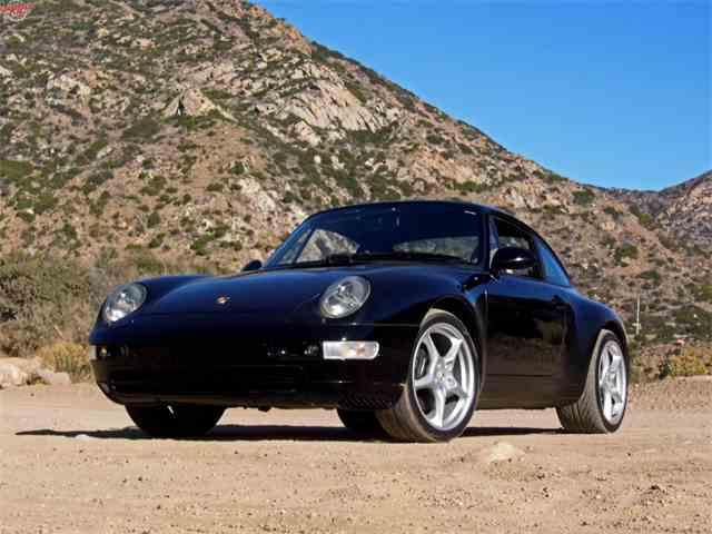 1995 Porsche 911 | 1039880