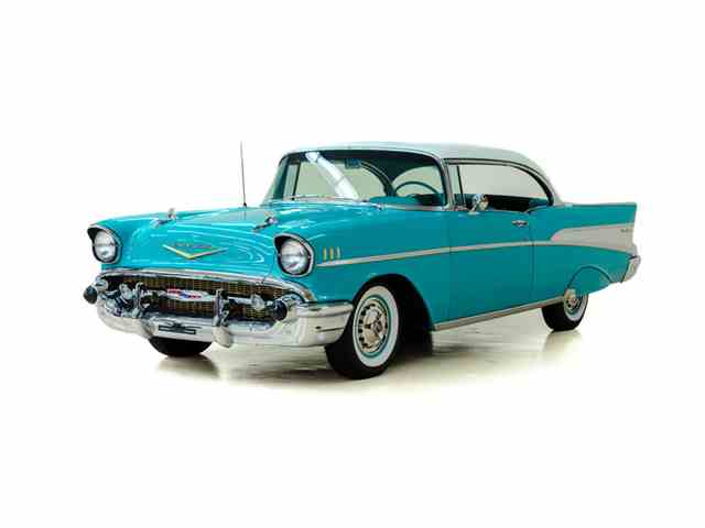 Picture of '57 Bel Air - MADO