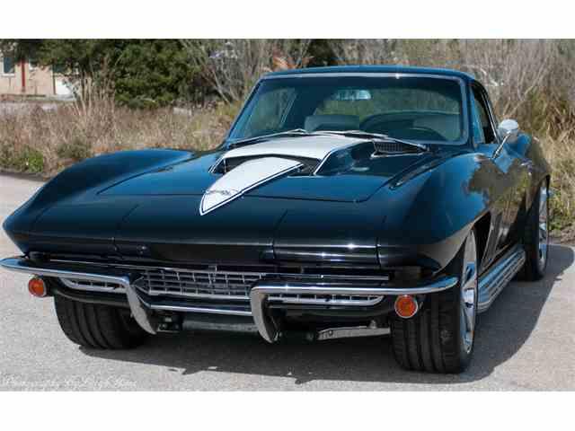 1967 Chevrolet Corvette | 1039885