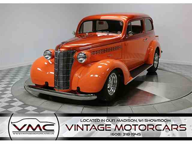 1938 Chevrolet Sedan | 1039886