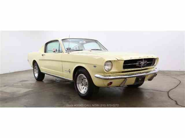 1965 Ford Mustang | 1039896