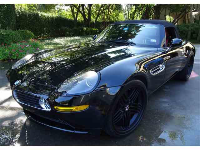 2003 BMW Z8 | 1039899