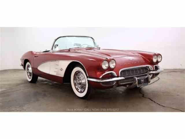 1961 Chevrolet Corvette | 1039903