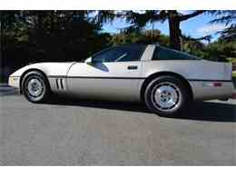 Picture of '86 Corvette - MAEE