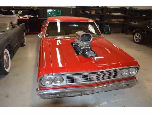 1964 Chevrolet El Camino | 1039913