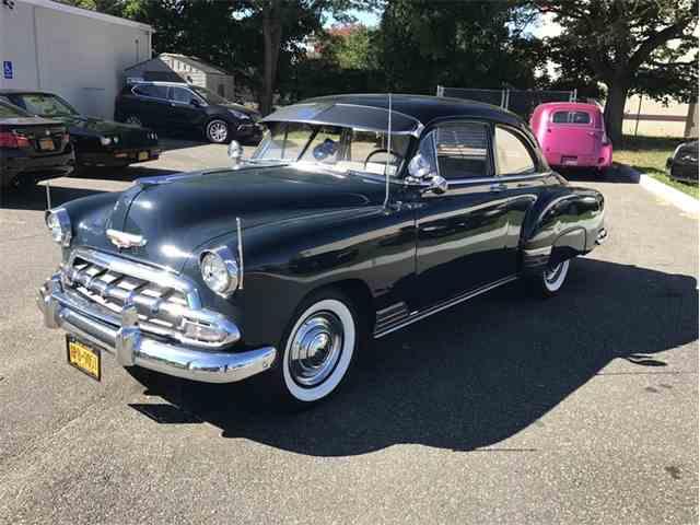 1952 Chevrolet Styleline | 1039917