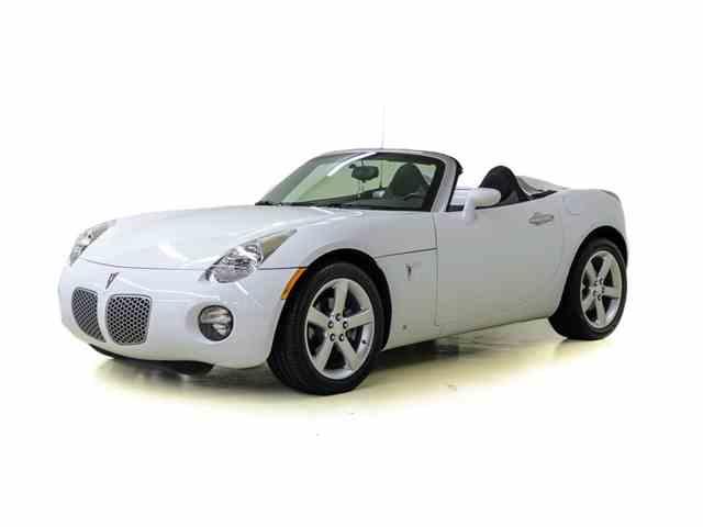 2008 Pontiac Solstice | 1030992