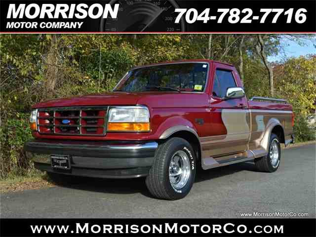 1993 Ford F150 | 1039920