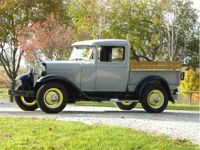 1931 Ford Model A | 1039921