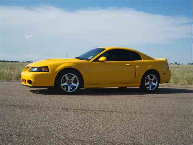 2004 Ford Mustang | 1039922