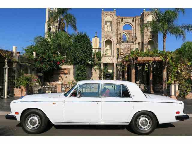 1976 Rolls-Royce Silver Shadow II | 1039924