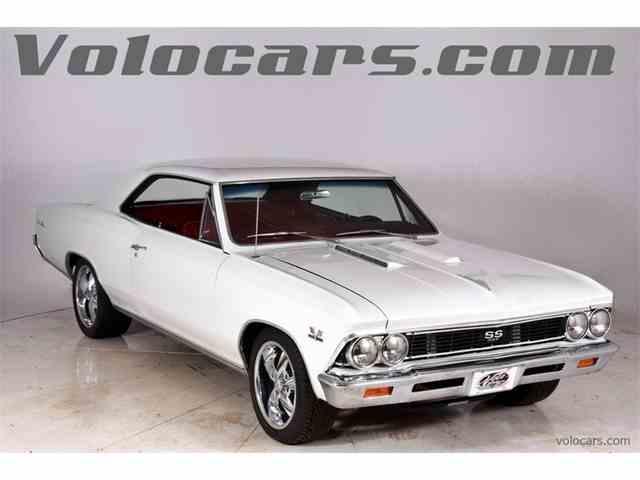 1966 Chevrolet Chevelle | 1039928