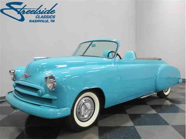 1949 Chevrolet Sedan | 1039946