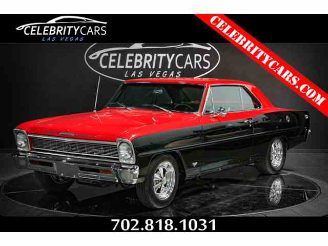 Picture of '66 Chevy II Nova SS - MAFF