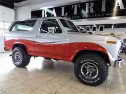 Picture of '86 Bronco - MAFK