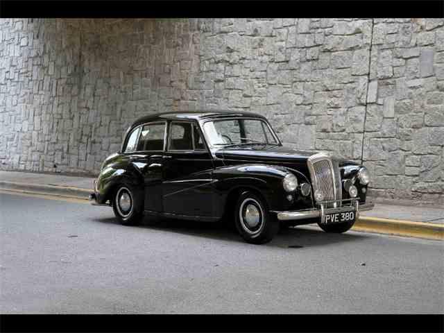 1956 Daimler Conquest | 1039953
