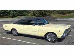 Picture of Classic '66 Ford Galaxie 500 Offered by Connors Motorcar Company - MAFO