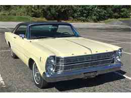 Picture of Classic 1966 Ford Galaxie 500 - MAFO