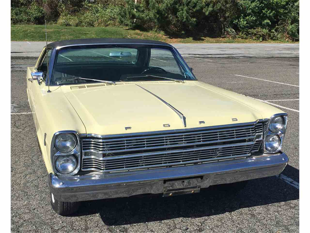 Large Picture of Classic 1966 Galaxie 500 - $14,500.00 - MAFO