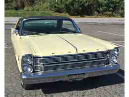 Picture of 1966 Ford Galaxie 500 - MAFO