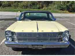 Picture of 1966 Galaxie 500 - MAFO