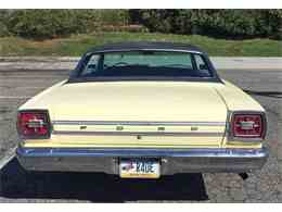 Picture of Classic 1966 Ford Galaxie 500 located in West Chester Pennsylvania - $14,500.00 Offered by Connors Motorcar Company - MAFO