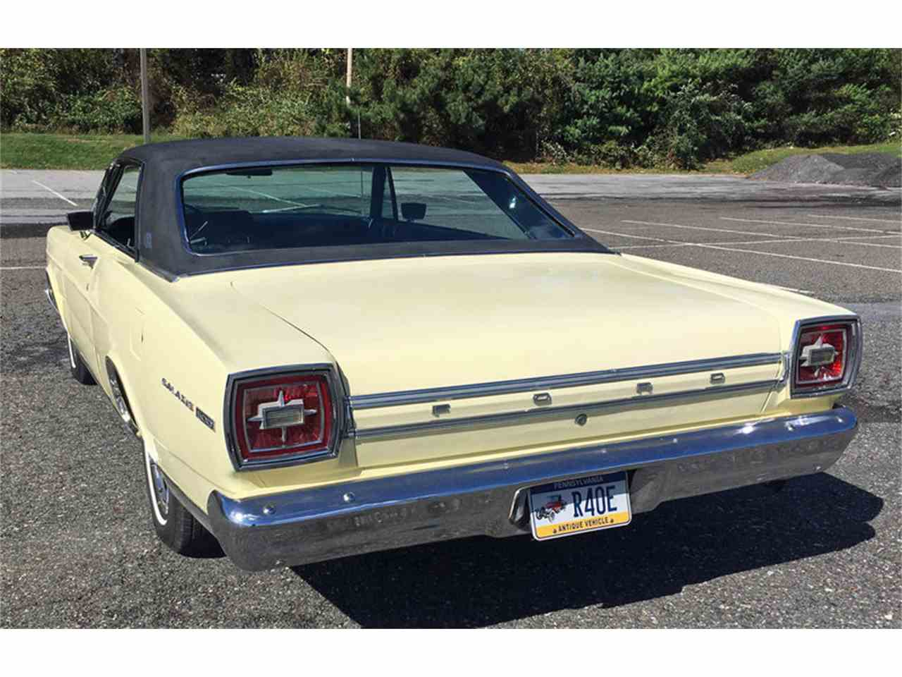 Large Picture of 1966 Ford Galaxie 500 - $14,500.00 - MAFO