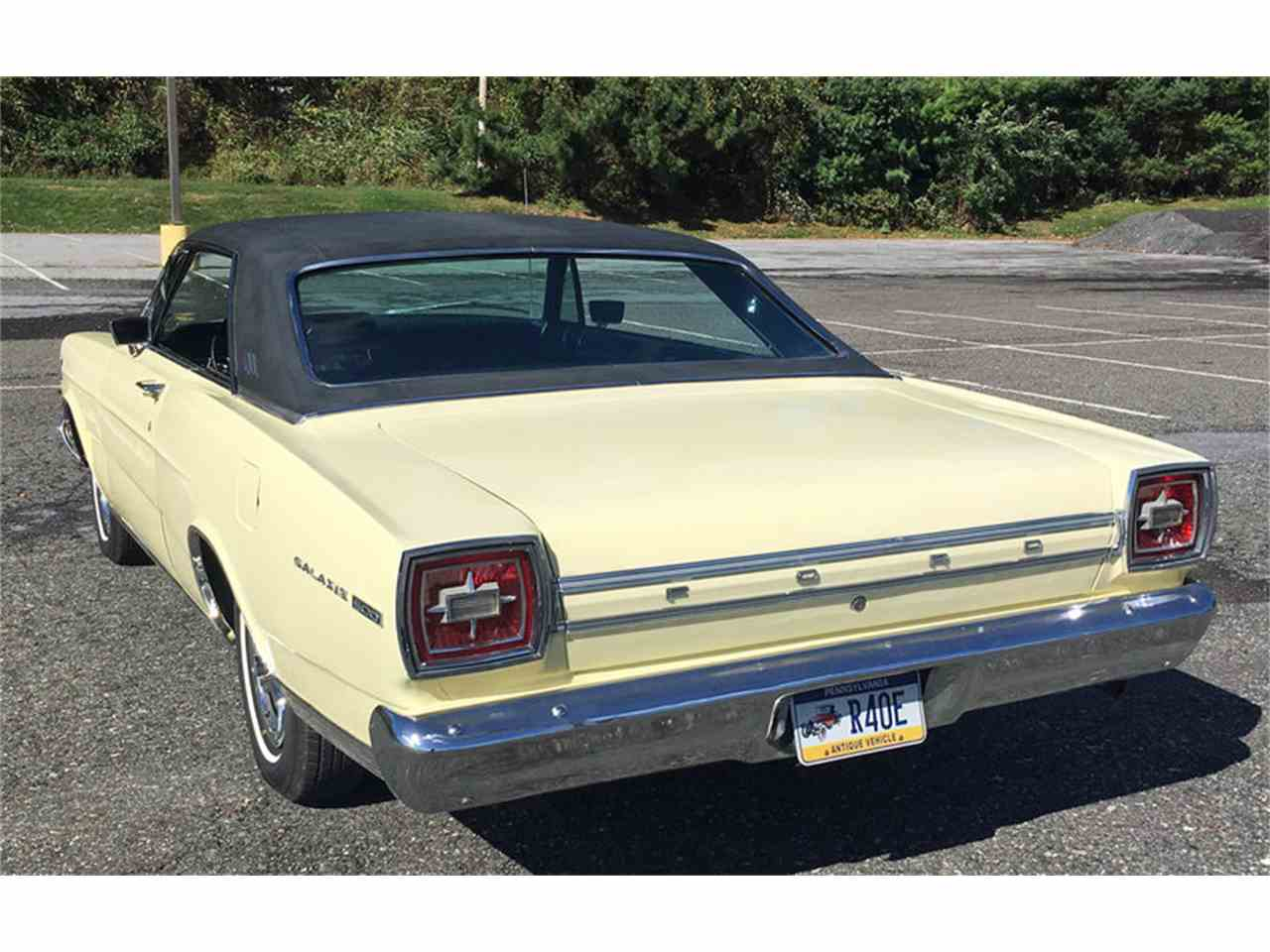 Large Picture of '66 Galaxie 500 - $14,500.00 - MAFO